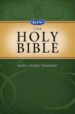 KJV The Holy Bible