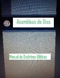 Manual de Doctrina de la Asambleas de Dios