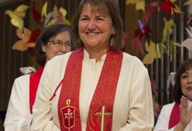 Obispo homosexual