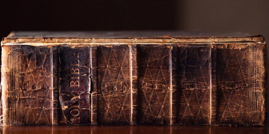 Predicamos porque la Biblia lo demanda JohnMacArthur