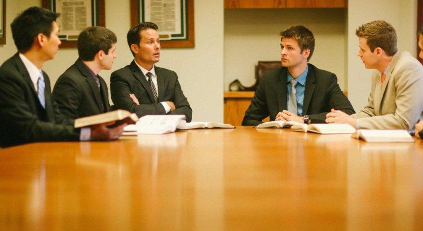 Consejos para predicadores jóvenes por EricDavis