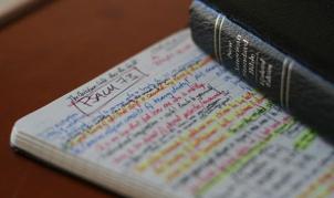 estudio de pastores