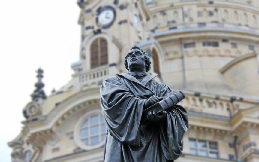 3 razones por las que necesitas conocer la historia de la Iglesia by JosuéBarrios