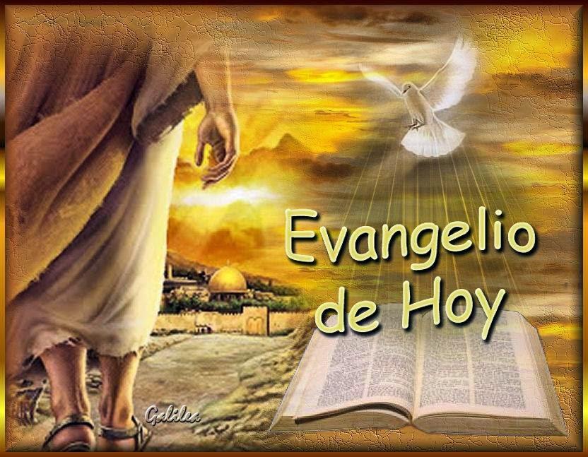 ¡Sin el evangelio no hay salvación!  Por SugelMichelén