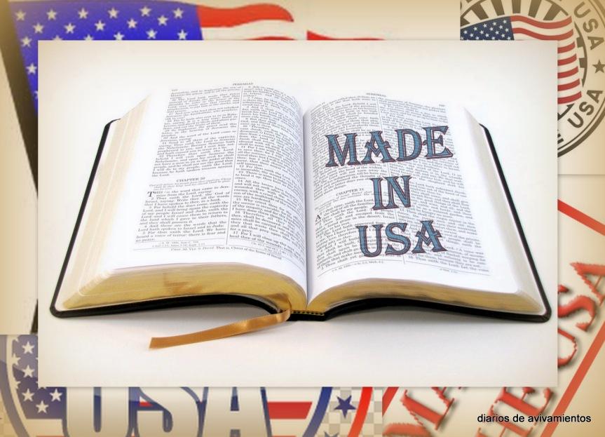 La Americanización delCristianismo