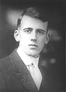 A. W. Tozer - joven - diarios de avivamientos