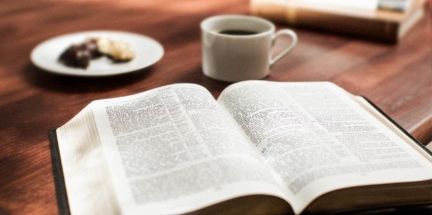 ¿Tiene la Biblia acceso a tí? Por TonySegar
