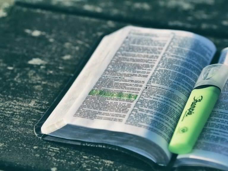 3 estrategias para conocer mejor la Biblia en el 2017 por JosuéBarrios