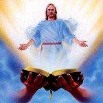 jESUS Y LA BIBLIA