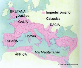 1-Evans Charlotte - Enciclopedia De La Historia 2 - El Mundo Clasico- Imperio Romano
