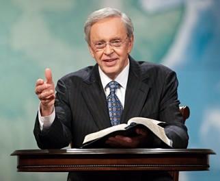 ¿Por qué tuvo que morir el Señor Jesucristo? Por Dr. Charles Stanley de encontacto.org(audio)