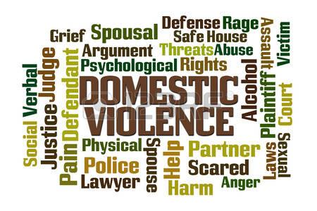 Ayuda Para Las Personas Que Sufren Violencia Domestica byprcaballero