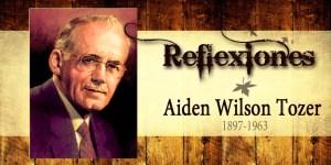 Reflexion: Cristianos de Lunes y no de Domingo por: Aiden W. Tozer.