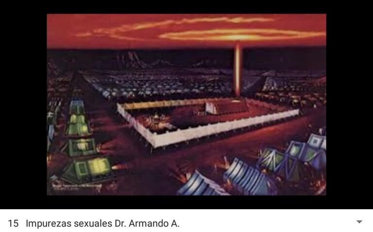 15 Impurezas sexuales por Dr. ArmandoAlducin