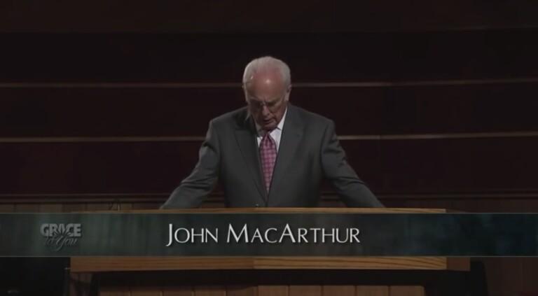 Falsos maestros impostores carismáticos en la Iglesia. Fuego extraño por Dr. JohnMacArthur