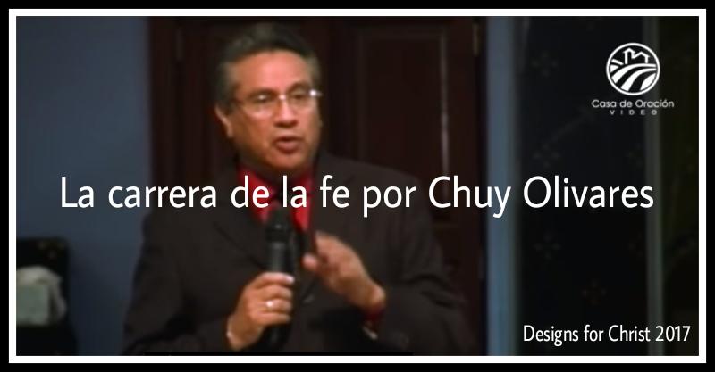 La carrera de la fe por ChuyOlivares