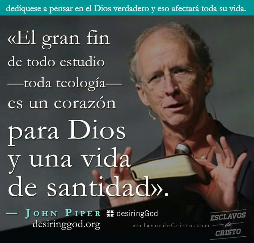 La supremacía de Dios en la Predicación – John Piper [PDF de descarga…gratis]