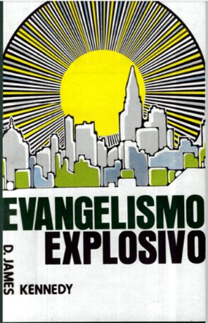 libro evangelismo explosivo