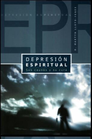 Depresión Espiritual por Martyn Lloyd-Jones… Libro PDF descargadirecta!!!!