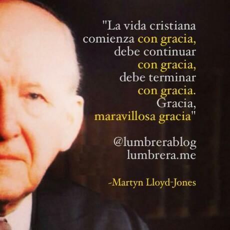 10 similitudes entre Charles Spurgeon y MartynLloyd-Jones