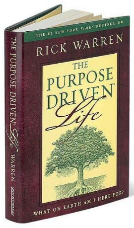Una Vida con Propósito por RickWarren