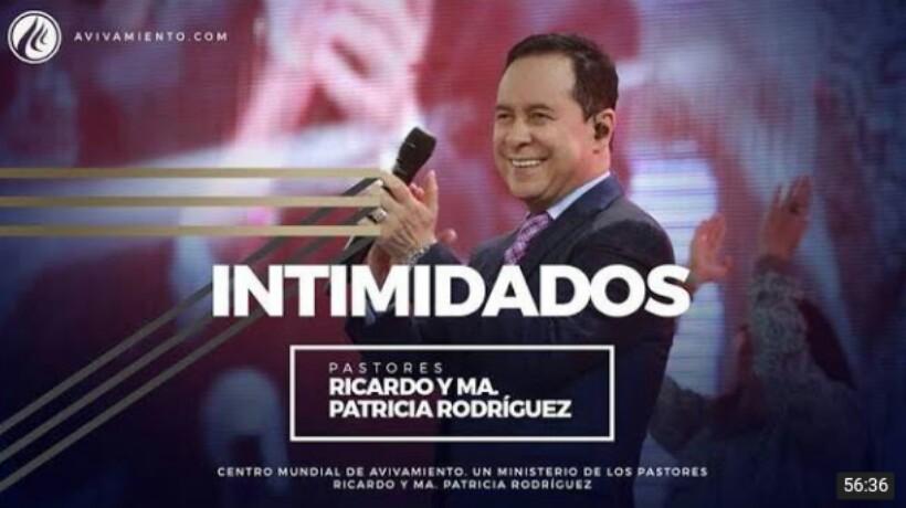 Vence la intimidación y la amenaza por RicardoRodríguez