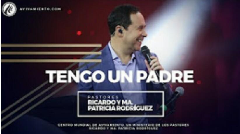 Tengo un Padre por RicardoRodríguez