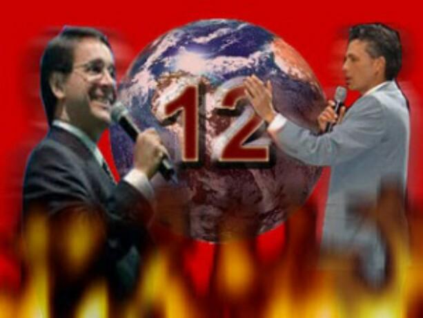 """Cash Luna y su versión del G-12, """"El Modelo deJesús"""" por Miguel RosellCarrillo"""