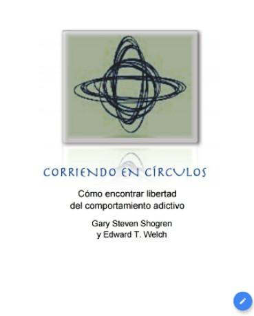 Corriendo en Círculos por Gary Steven Shogren y Edward T.Welch