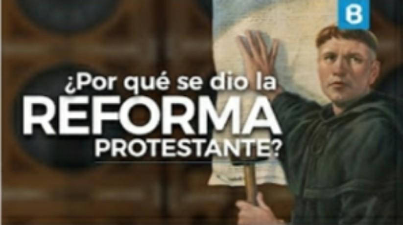 Por qué Martín Lutero publica las 95 TESIS y cuáles fueron lasconsecuencias?