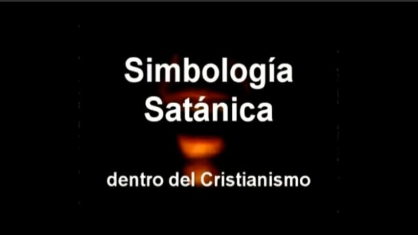 Simbología satánica Dentro del CRISTIANISMO EVANGELICOPENTECOSTAL