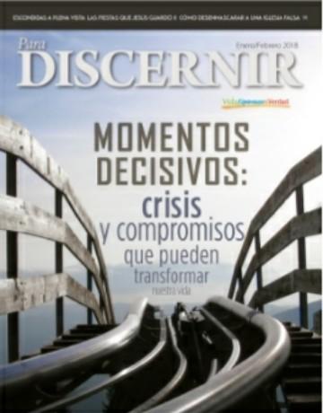 Revista… Para DISCERNIR Enero-Febrero 2018… Descargagratuita!!!!!