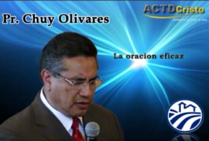 Los profetas de la prosperidad Pte. 8 – Pastor Chuy Olivares. Y continuará…