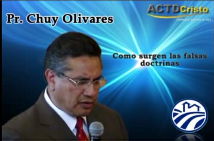 Los profetas de la prosperidad Pte. 5 – Pastor ChuyOlivares