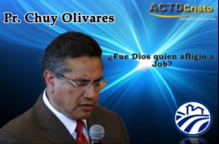 Los profetas de la prosperidad Pte.9 – Pastor ChuyOlivares
