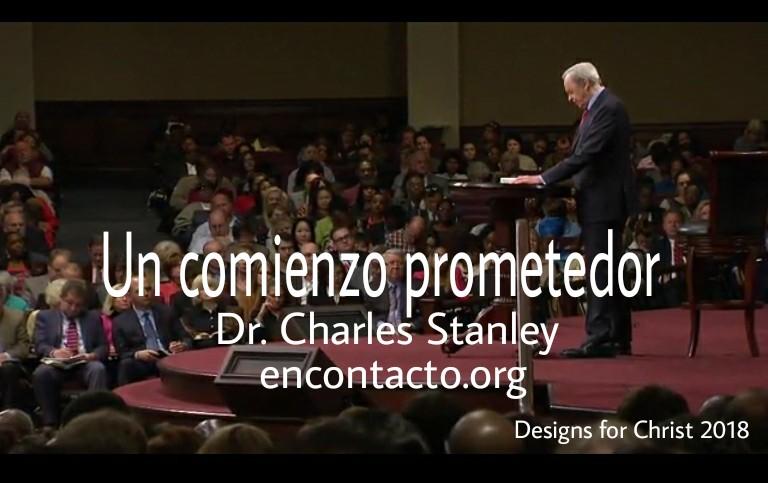 Un comienzo prometedor – Dr. Charles Stanleyencontacto.org