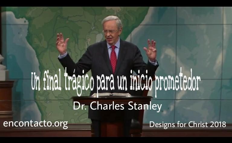 Un final trágico para un inicio prometedor – Dr. Charles Stanleyencontacto.org