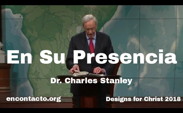 En Su Presencia – Dr. Charles Stanleyencontacto.org