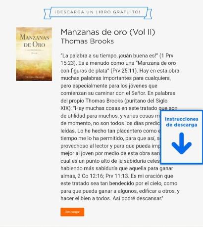 Biblioteca LOGOS te invita a descargar el libro del mes… completamentegratis!!!!!!