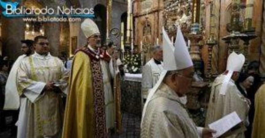 La Iglesia católica protesta contra la ley que define a Israel como naciónjudía