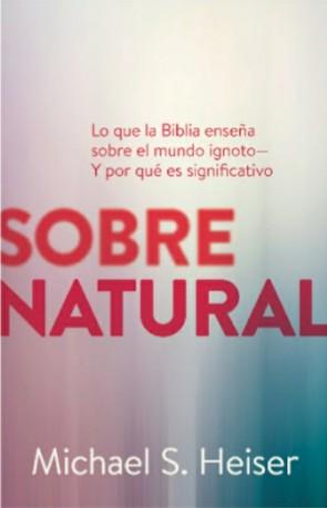 Libro Electrónico: Sobrenatural… completamentegratis!!!!