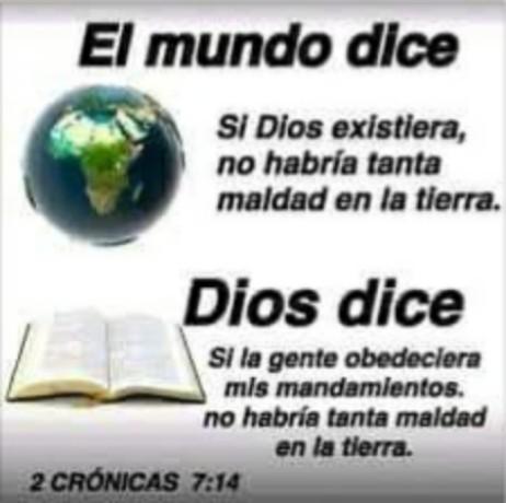 Cita Bíblica para estudiar, meditar, creer y poner en práctica… deinmediato!!!!!