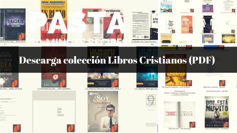Descarga-colección-Libros-Cristianos-PDF-768x432
